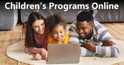 Children's Programs Online